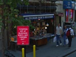Greenwich Village quote #2