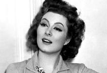 Greer Garson's quote