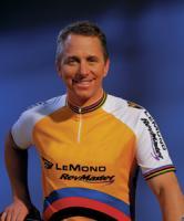 Greg LeMond profile photo