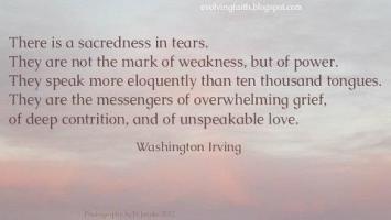 Grieve quote #1