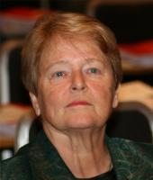 Gro Harlem Brundtland's quote