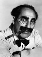 Groucho Marx profile photo