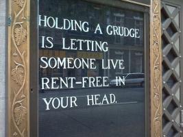 Grudge quote #2