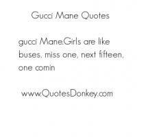 Gucci quote #1