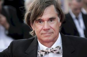 Gus Van Sant profile photo