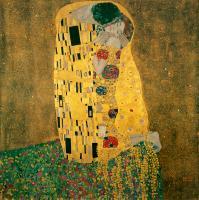 Gustav Klimt profile photo
