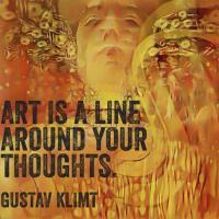 Gustav Klimt's quote #5