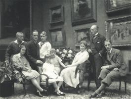 Gustav Krupp profile photo