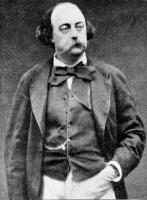 Gustave Flaubert profile photo