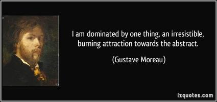Gustave Moreau's quote #2