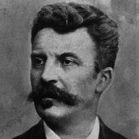 Guy de Maupassant profile photo