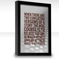 H. Allen Smith's quote #1