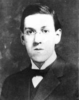 H. P. Lovecraft profile photo