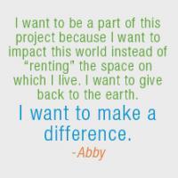 Habitats quote #2