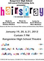 Hairspray quote #1