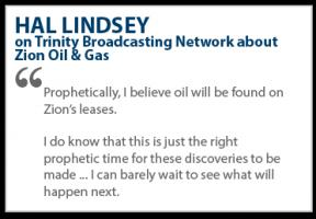 Hal Lindsey's quote