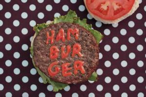 Hamburgers quote #1