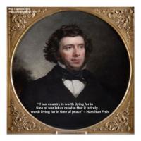 Hamilton Fish's quote #1