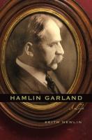 Hamlin Garland's quote