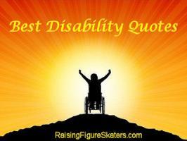 Handicap quote #1