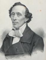 Hans Christian Andersen profile photo