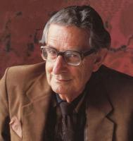 Hans Eysenck profile photo