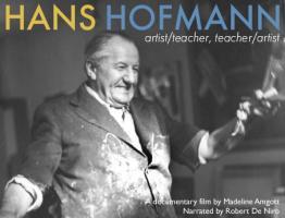 Hans Hofmann profile photo