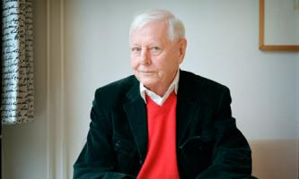 Hans Magnus Enzensberger profile photo