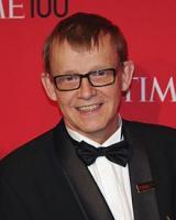 Hans Rosling's quote