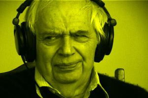 Harold Bloom profile photo