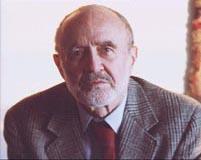 Harold Brodkey profile photo