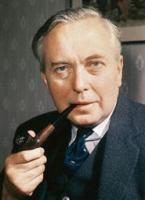 Harold Wilson profile photo