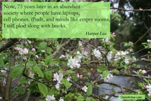 Harper Lee's quote #6