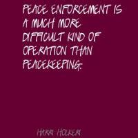 Harri Holkeri's quote