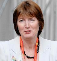 Harriet Harman profile photo