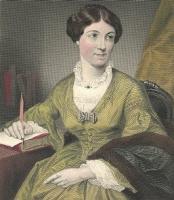 Harriet Martineau profile photo