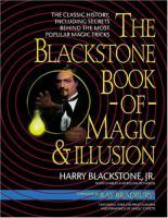 Harry Blackstone, Jr.'s quote #1