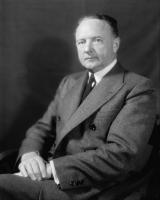 Harry F. Byrd profile photo