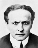 Harry Houdini's quote