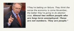 Harry Reid quote #2