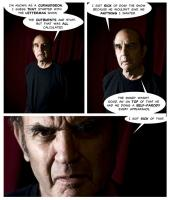 Harvey Pekar's quote