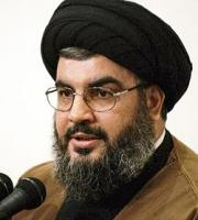 Hassan Nasrallah profile photo