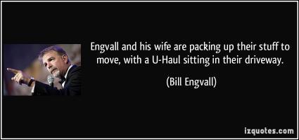 Haul quote