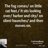 Haunches quote #2