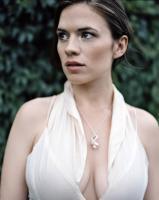 Hayley Atwell profile photo