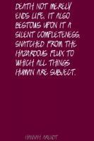 Hazardous quote #1