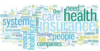 Health Care quote #2