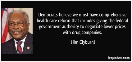 Health Care Reform quote #2