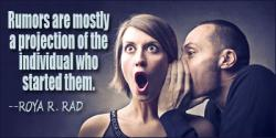 Hearsay quote #1