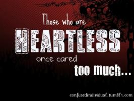 Heartless quote #2